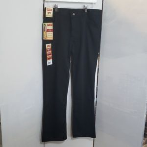 Wrangler Nwt* boys slim straight pants